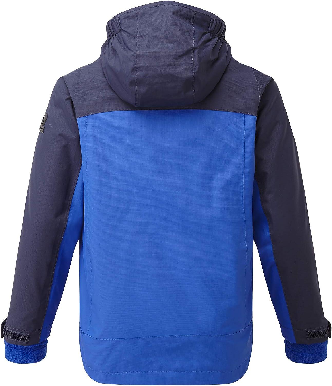Tog24 Marshall Kids Waterproof 3 in 1 Jacket