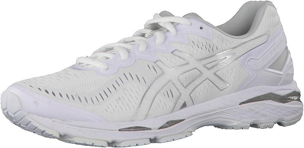 Amazon.com: ASICS T737N Gel-Kayano 23 Zapatillas de running ...