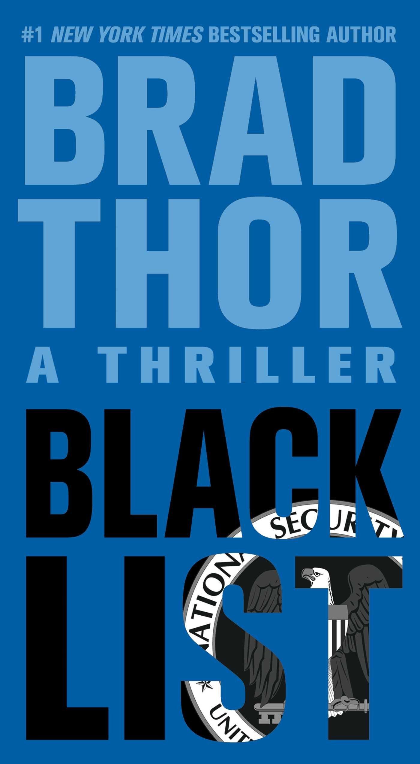 Read Online Black List: A Thriller (The Scot Harvath Series) ebook