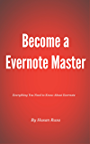Become a Evernote Master (English Edition)