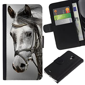 coque samsung galaxy s4 cheval