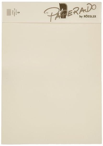 Paperado - Tarjetas dípticas, tamaño A3 tarjeta - color ...