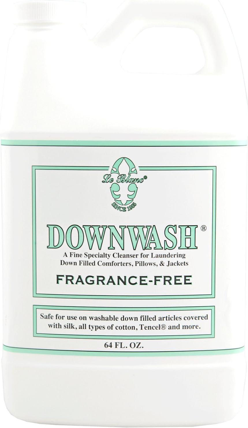 Le Blanc® Fragrance-Free Downwash® - 64 FL. OZ, One Pack