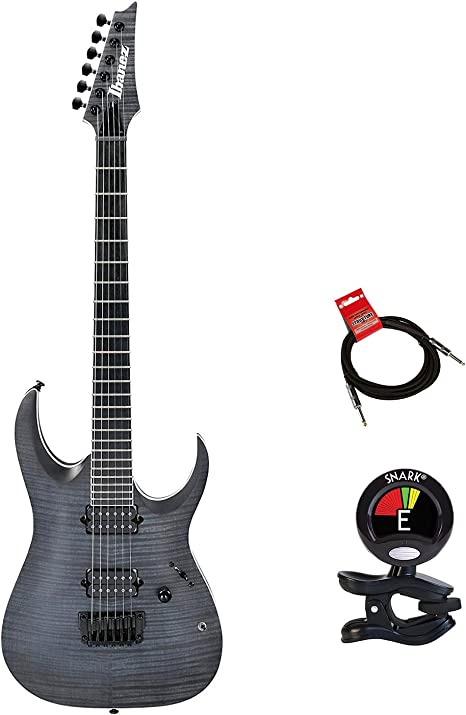 Ibanez rgaix6fmtgf hierro etiqueta RG Series Guitarra eléctrica ...