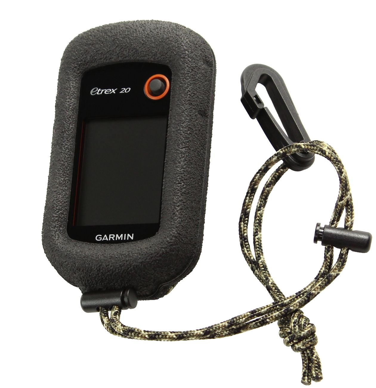 Case for Garmin eTrex 10//20//30 Made in the USA. Special Ops Black