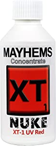 Mayhems XT-1 Nuke Coolant Concentrate, 250mL, UV Red