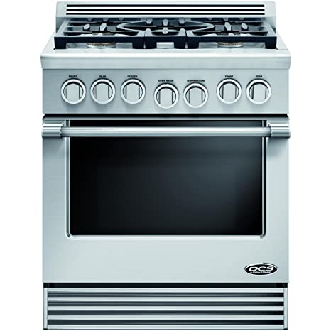 amazon com dcs rgv305n professional 30 stainless steel gas sealed rh amazon com dcs wall oven repair manual DC's Commercial Oven