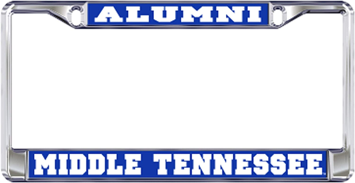 Tennessee Plate/_Frame