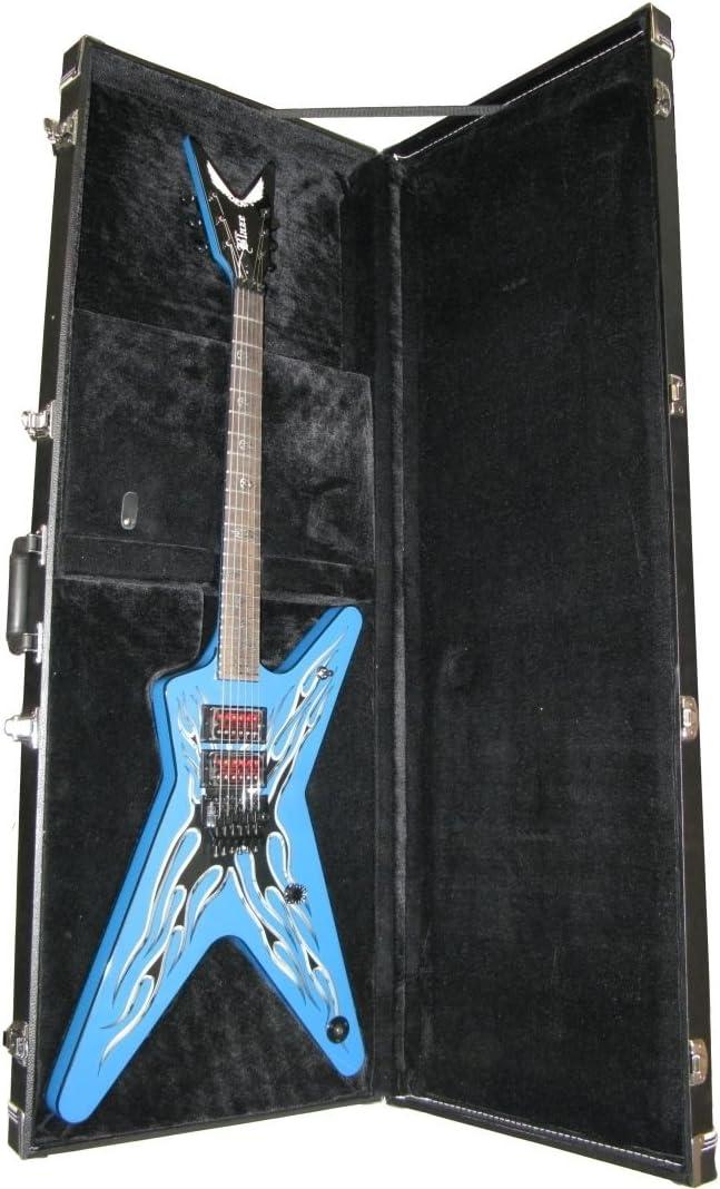 Dean DHS ML Estuche para guitarra el/éctrica