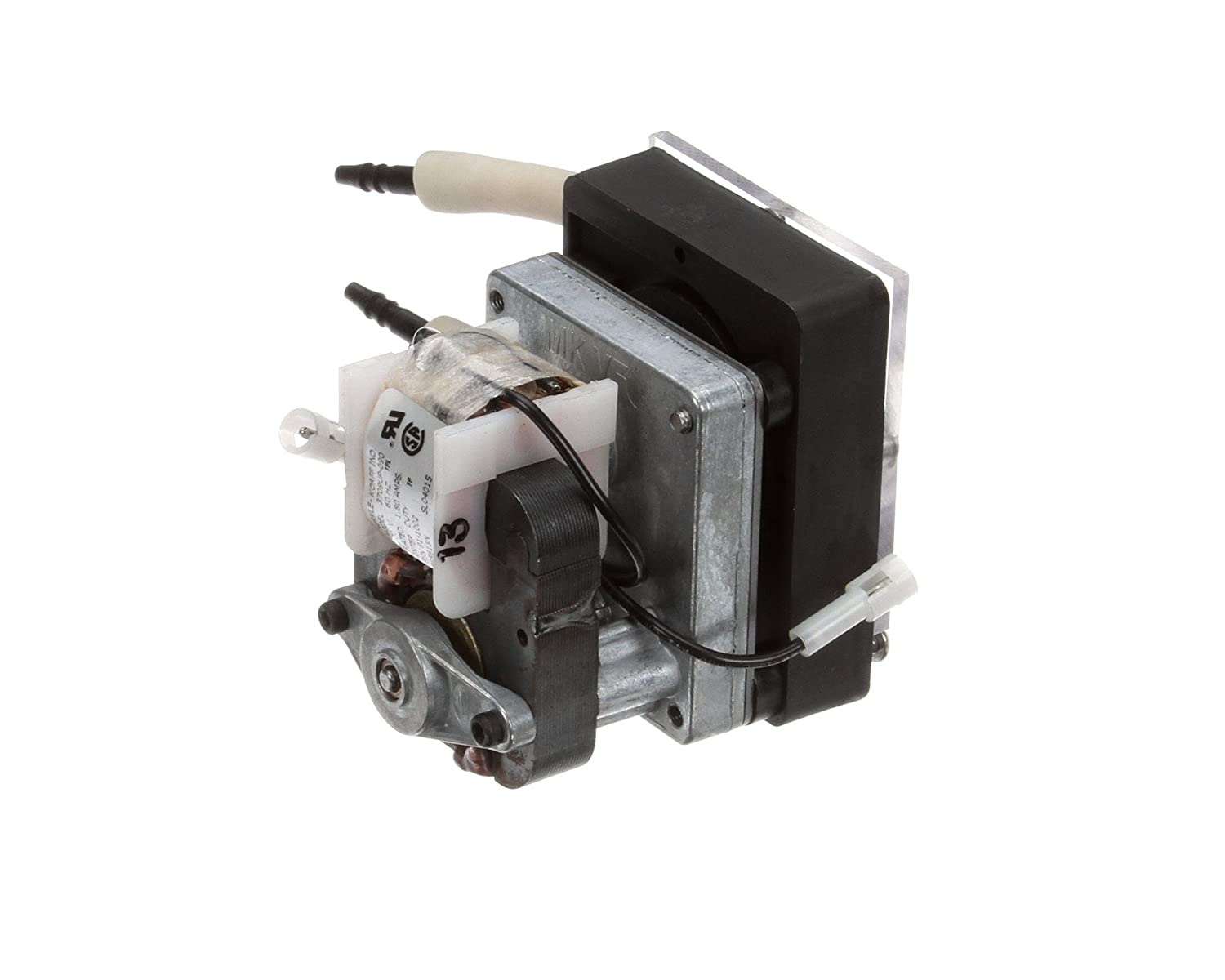 Image of American Dish Service 064-0001 Complete Chemical Pump, 9' Height, 9' Width, 7' Length Industrial