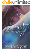 The Heart (The Reluctant Romantics Book 3)