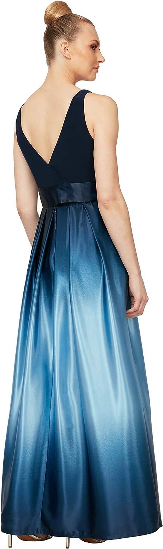 Fashions Womens Sleeveless Bead Waist Maxi Dress Special Occasion Dress S.L