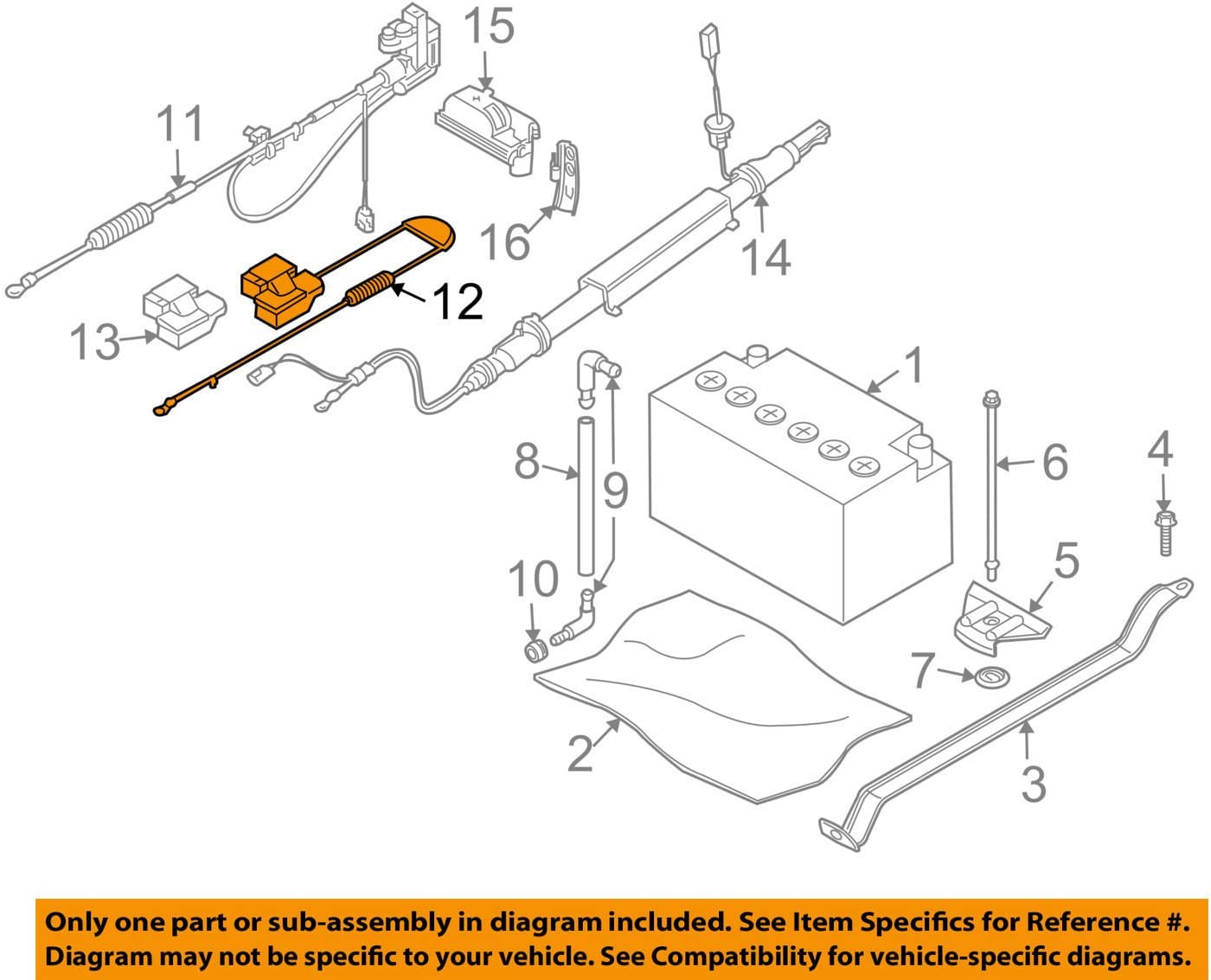Long Run Of Battery Cable Awg Page 1 Wiring Diagram