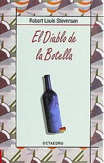 El diablo de la botella (Biblioteca Básica) - 9788480636025