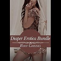 Diaper Erotica Bundle: ABDL Ageplay Erotica (English Edition)