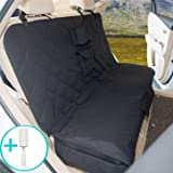 jaybally Dog Seat Cover Car Seat Cover for Pets & Kids - Waterproof, Heavy-Duty, Soft Touch and Nonslip Pets & Children…