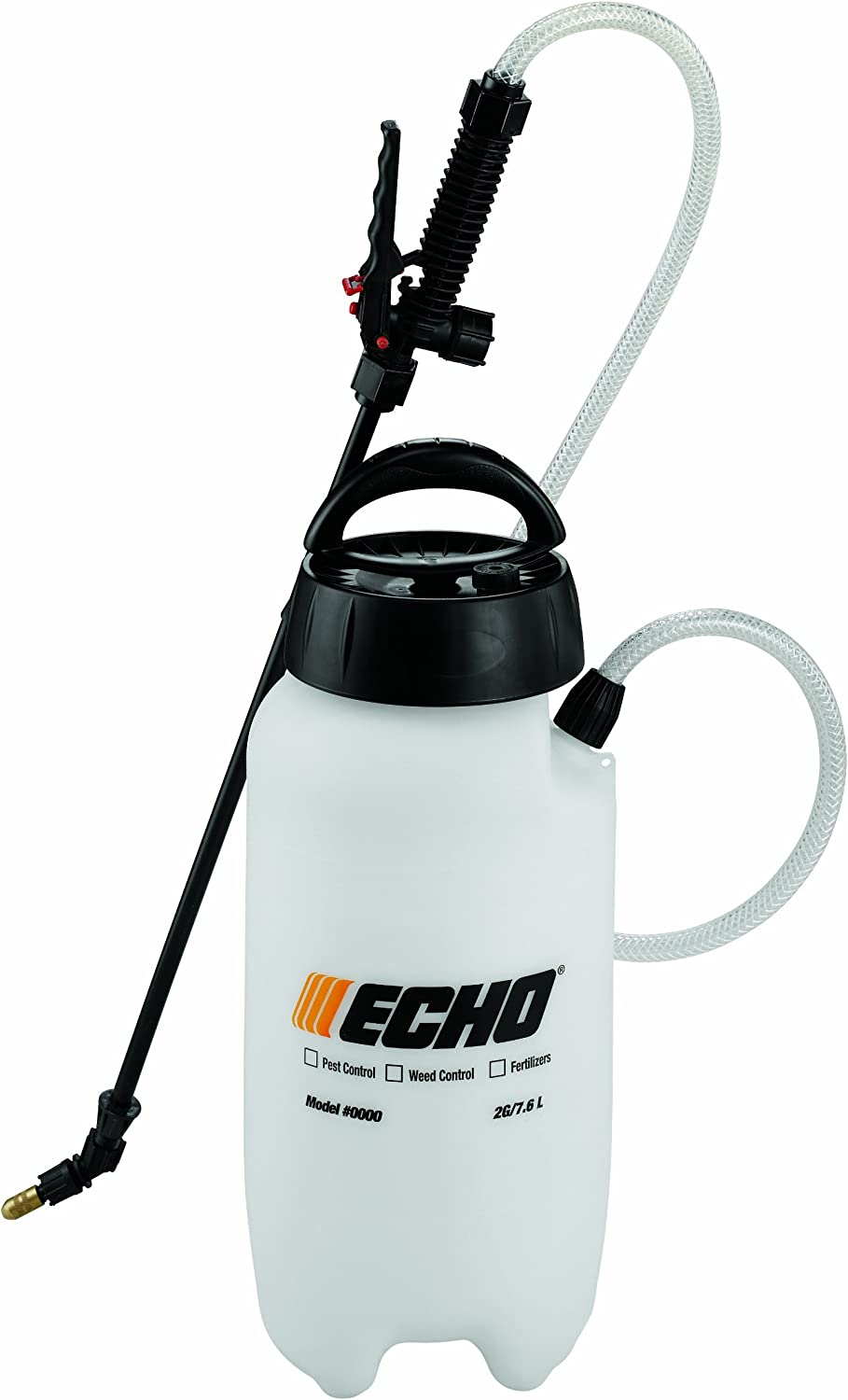 ECHO MS-21H 2 GAL HAND HELD SPRAYER Replaces MS-20H