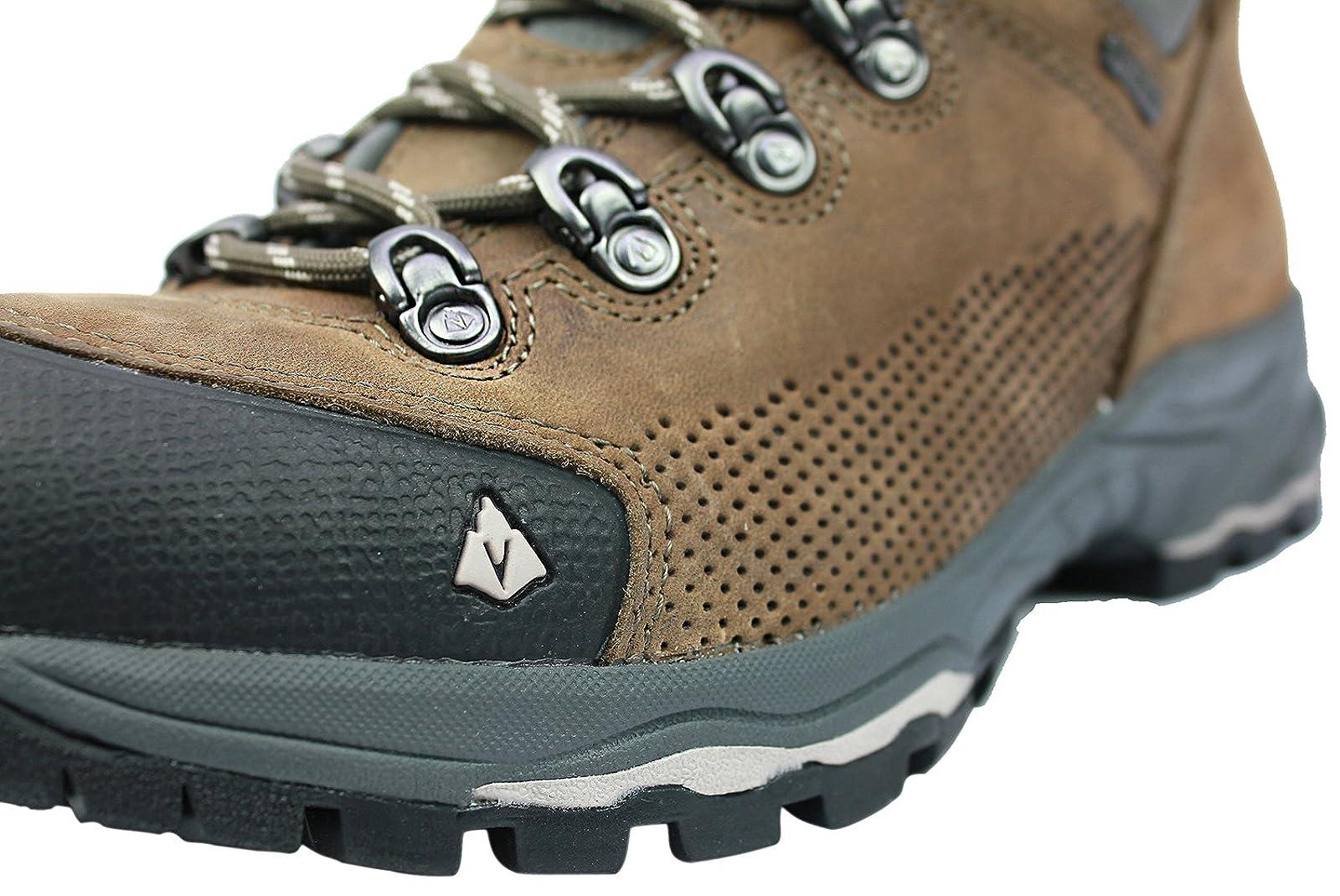 Vasque Women's St. Elias Gore-Tex Hiking Boot 8 M US Women - 11