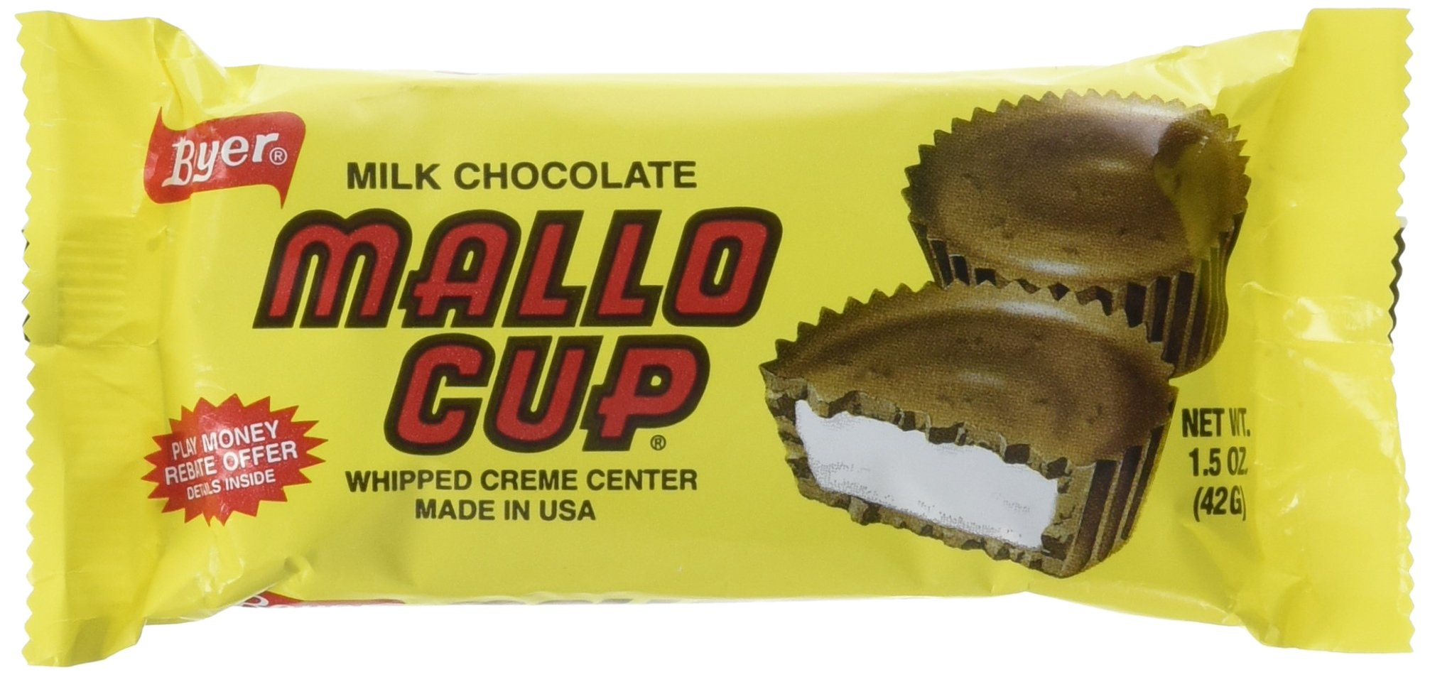 Amazoncom Boyer Candy Co Butterscotch Peanut Butter Smoothie Cup