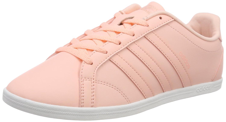 adidas Damen Vs Coneo QT W Gymnastikschuhe  37.333333333333336|Mehrfarbig (Pink 001)
