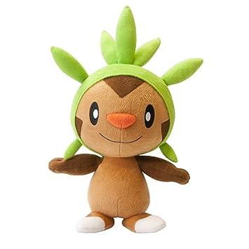 Pokémon Peluche de Chespin
