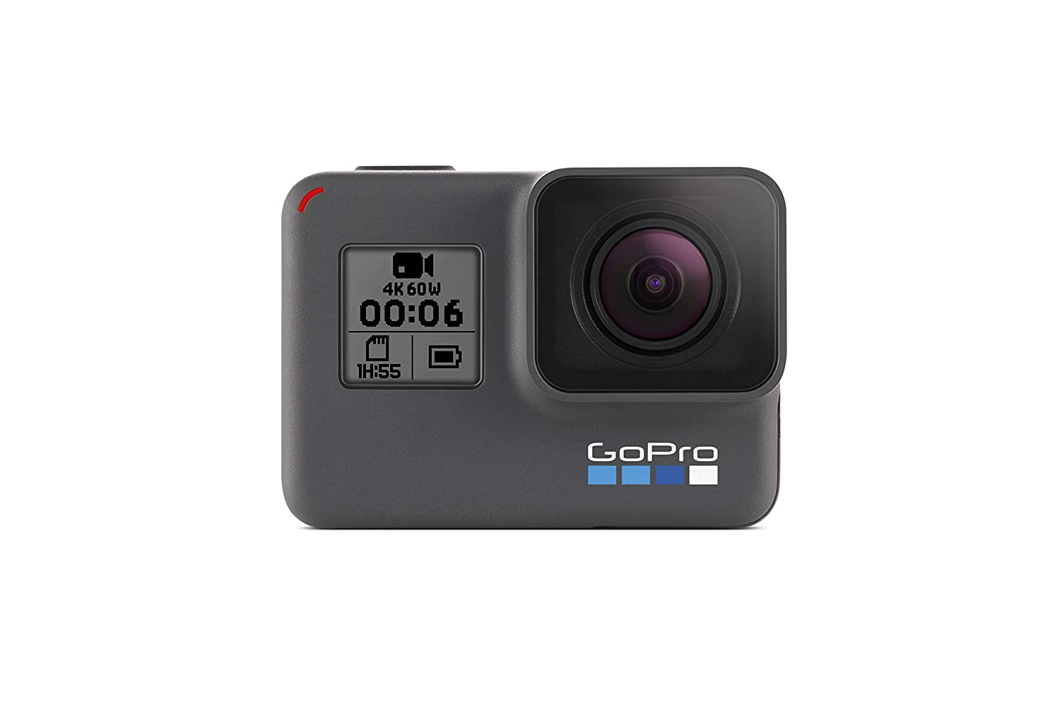 GoPro HERO6 Camera - Black