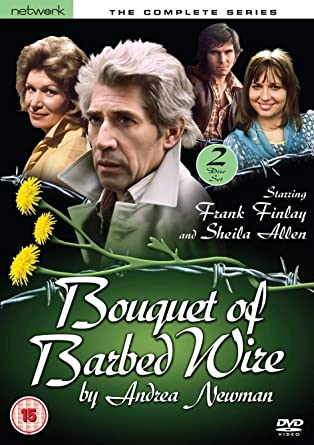 b21358fd44 Bouquet of Barbed Wire - The Complete Series DVD by Frank Finlay   Amazon.co.uk  Frank Finlay