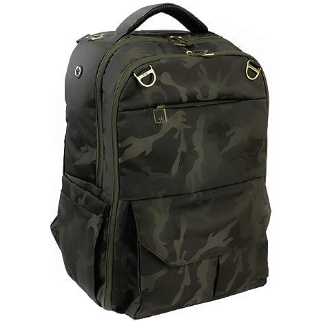 ArtAK Large Travel Multi-Function Diaper Bag Backpack