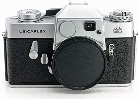 Leicaflex Mark II Camara Reflex de 35mm: Amazon.es: Electrónica
