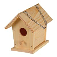 Toysmith Build A Birdhouse