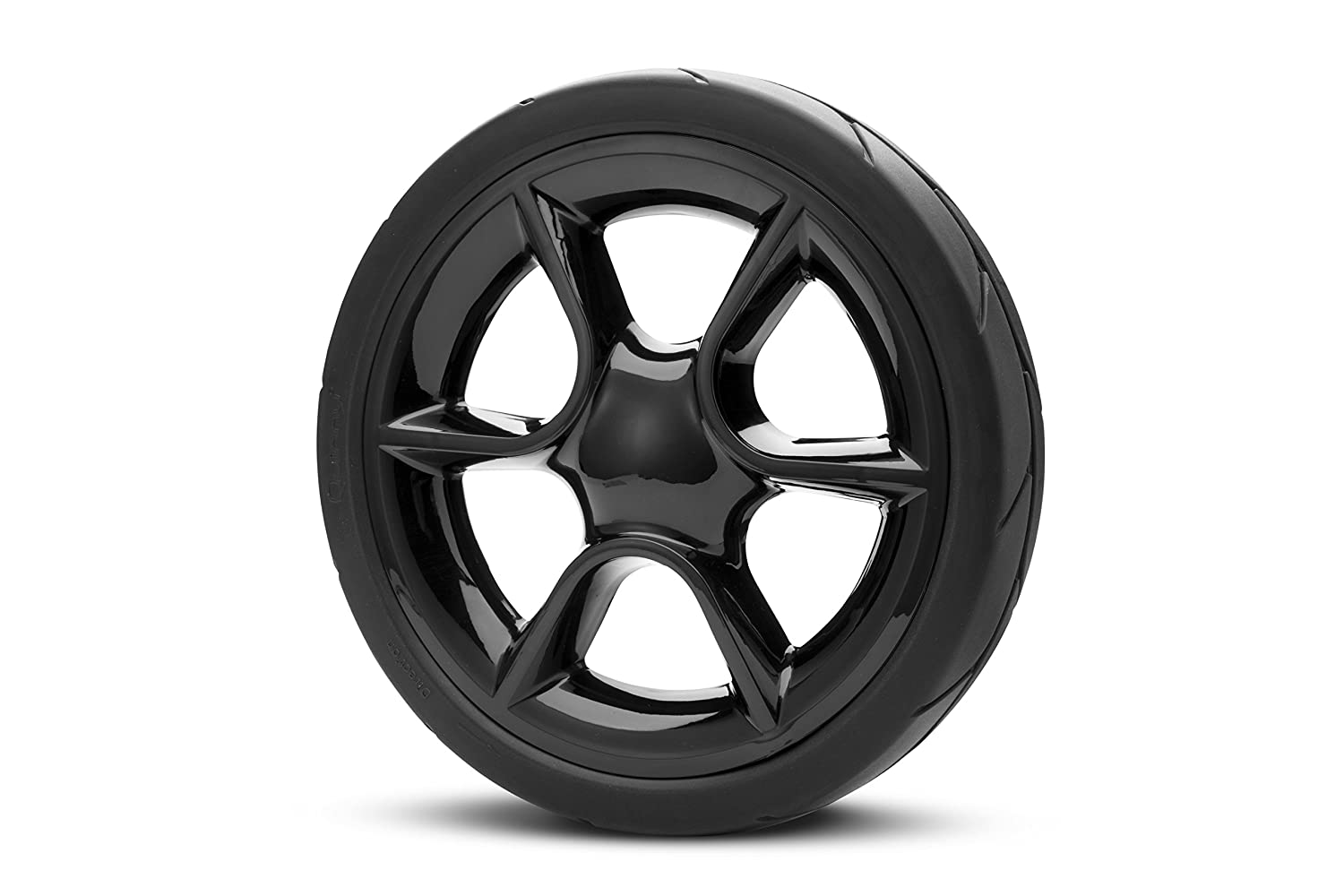 Quinny Moodd Rear wheel One Quinny Moodd (Black)