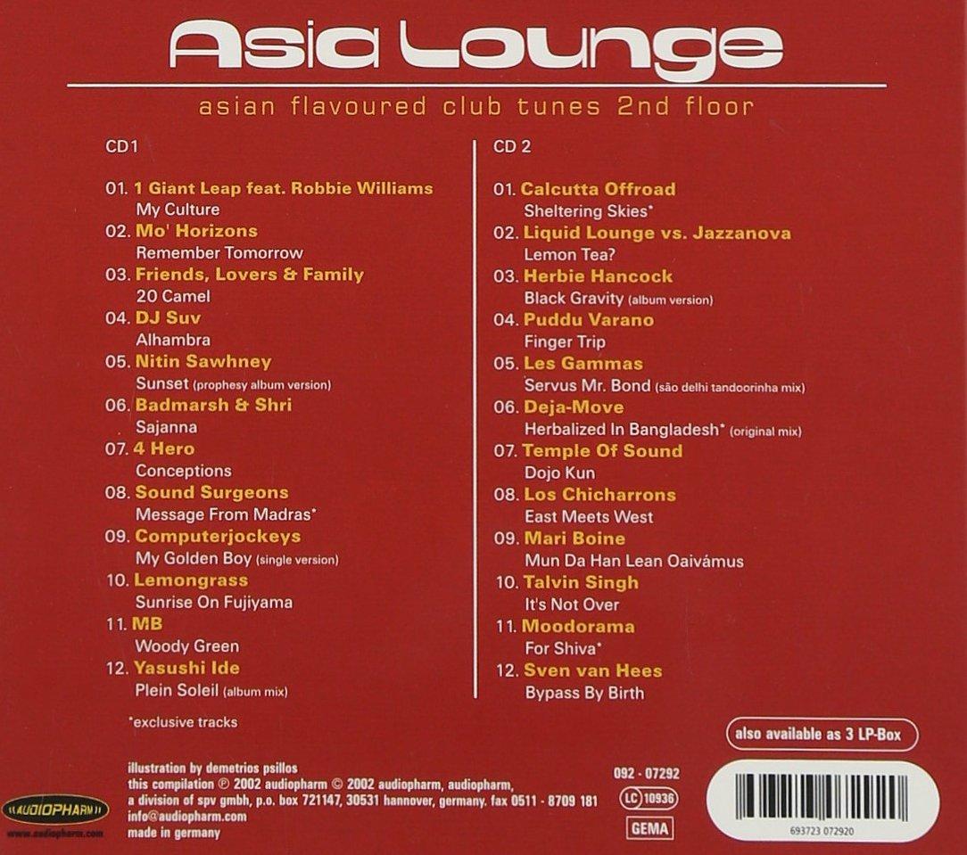 asiatischen cd musik online shops