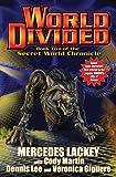 World Divided (Secret World Chronicles)