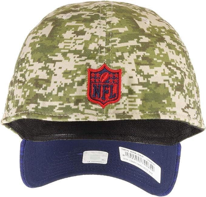 New Era NFL Gorra 39thirty Fútbol Americano Gorra de béisbol ...