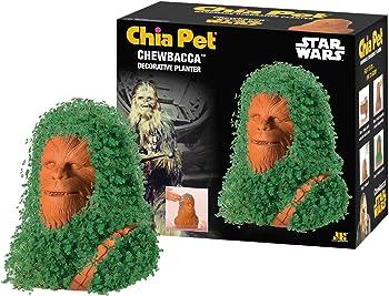 Chia CP430-01 Pet Star Wars Chewbacca