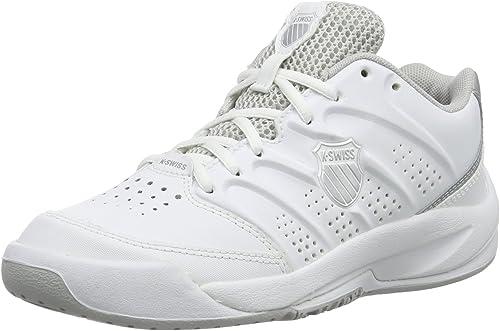 Size 3 K-Swiss Ultrascendor Omni Junior Tennis Shoe