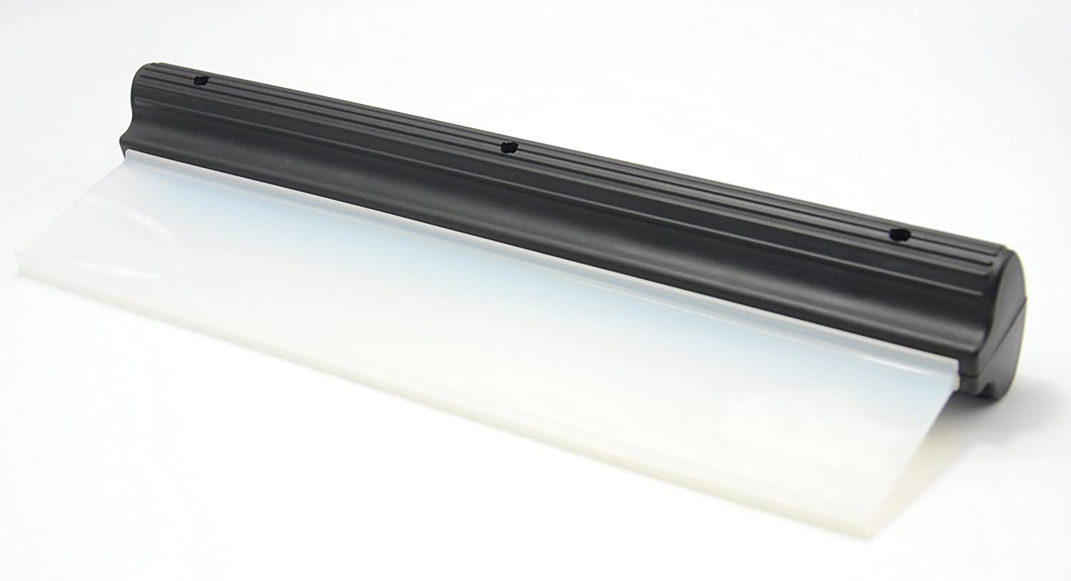Ska Direct Professional Automotive Wiper Blade Squeegee,Silicone Water Blade,Better Than Car Drying Towel,Classic 12 Inch Black