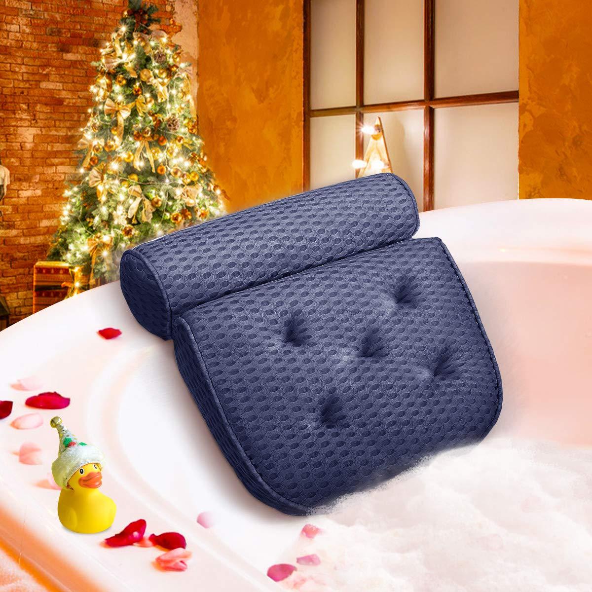 ESSORT Bath Tub Special price Pillow Comfort Pad Bathtub with Classic Luxury Cushion