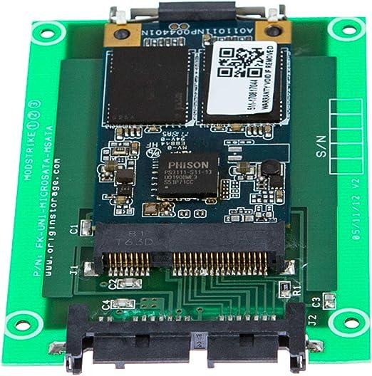 256 GB 3Dtlc SSD Latitude E4200 Disco SATA Principal de 1,8 Pulgadas / 1ST: Amazon.es: Informática