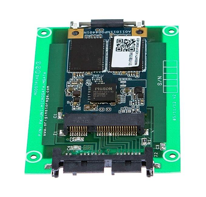 256 GB 3Dtlc SSD Latitude E4200 Disco SATA Principal de 1,8 ...