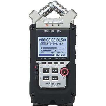 cheap Zoom H4N Pro 2020