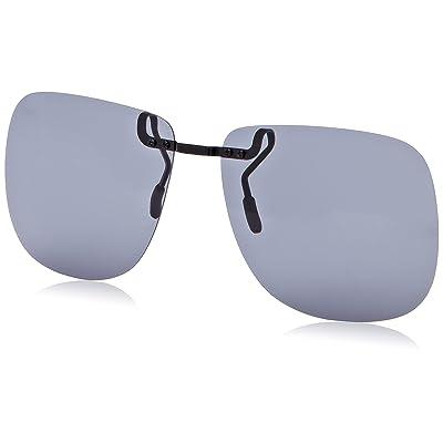 Sunoptic - Gafas de sol unisex, color smoke, talla talla única: Ropa y accesorios