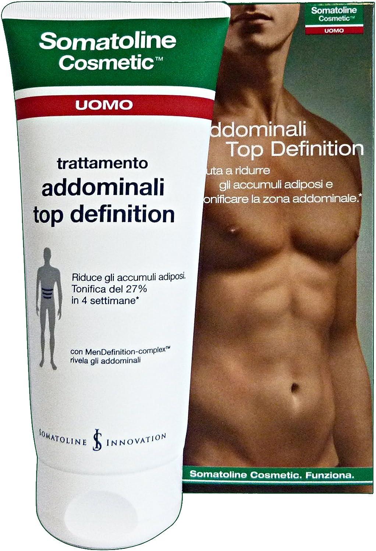 SOMATOLINE Top Definition, Zapatillas Unisex adulto, Negro, Una talla