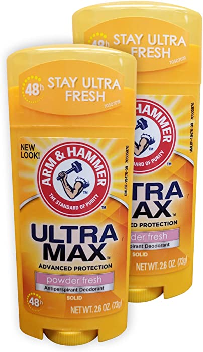 Top 9 Women's Deodorant Arm And Hammer