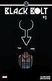 Black Bolt (2017-) #1
