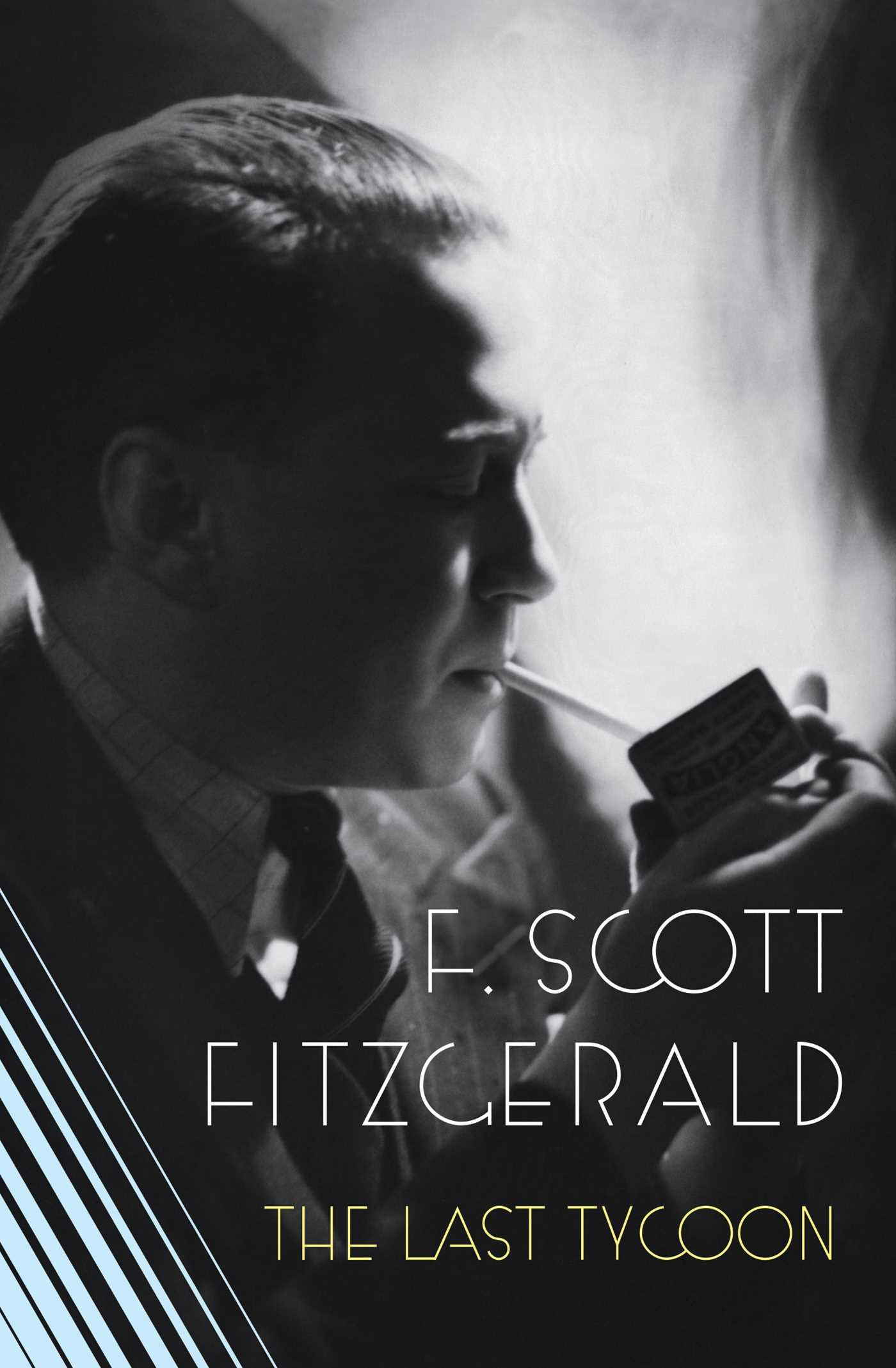 The Love Of The Last Tycoon Pdf