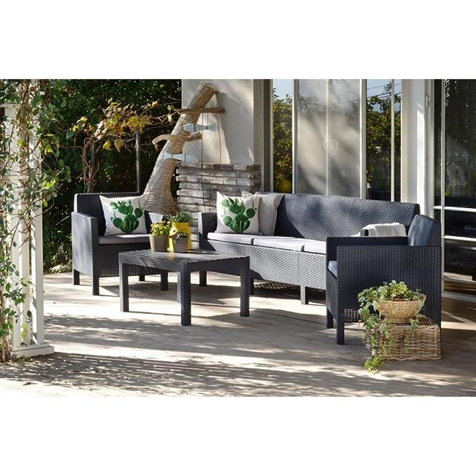 Atractivo Descuento Orlando Muebles De Jardín Inspiración - Muebles ...