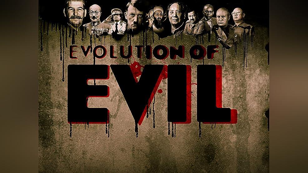 Evolution of Evil - Season 1