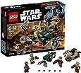 LEGO Star Wars 75164 - Confezione Battaglia Rebel Trooper