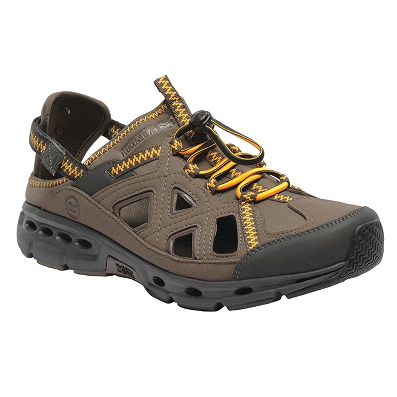 Regatta Great Outdoors Mens Ripcord Lightweight Trail Sandals